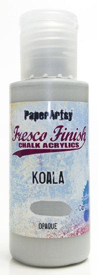 Koala ~ Fresco Finish Chalk paint
