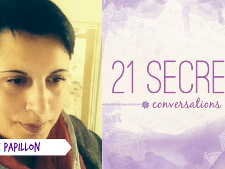 21 Secrets Conversations: a video interview