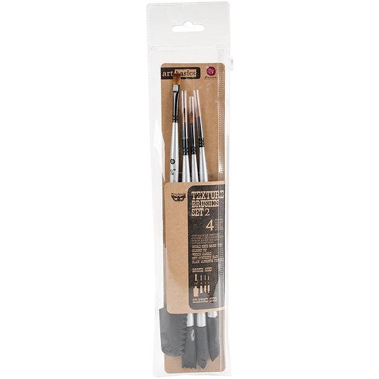 Texture Brushes set 4 ~ Finnabair