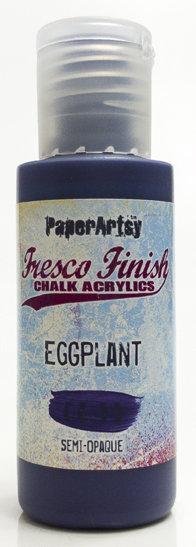 Eggplant ~ Fresco Finish Chalk paint