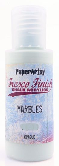 Marbles ~ Fresco Finish Chalk paint