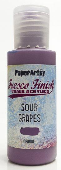 Sour Grapes ~ Fresco Finish Chalk paint