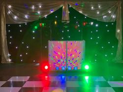 Sparkle Entertainment Disco