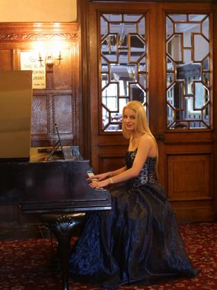 Wedding Pianists