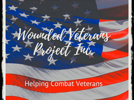 Wounded Veterans Project Inc