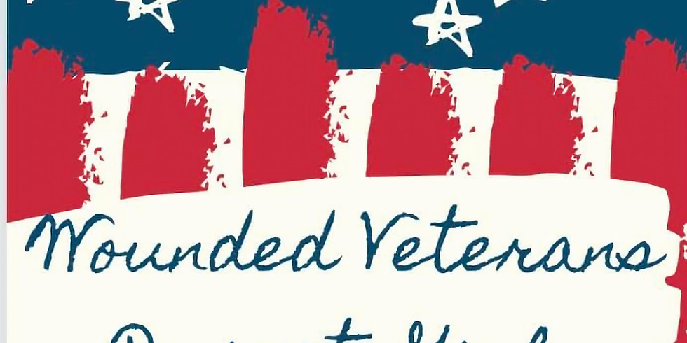 Wounded Veterans Project Girls
