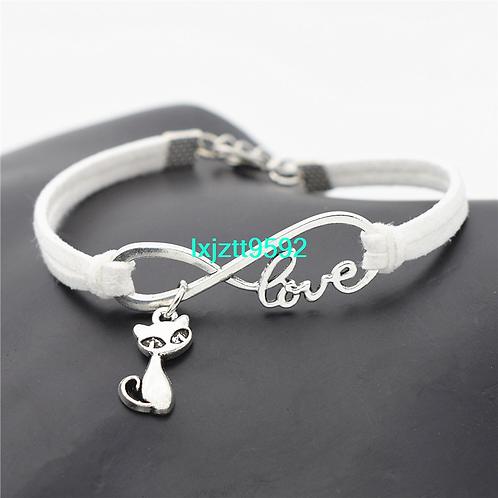 Kitty Love Bracelet