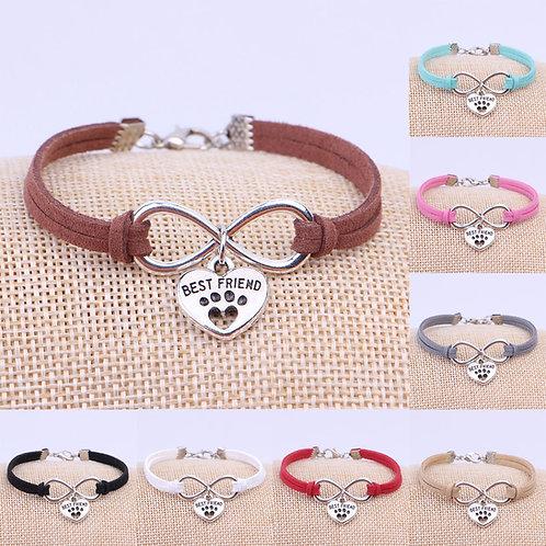 Dog/Cat BF bracelet