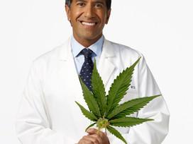 CNN's Dr. Sanjay Gupta Gives Thumbs Up to CBD!