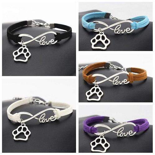 Dog/Cat Love Bracelet