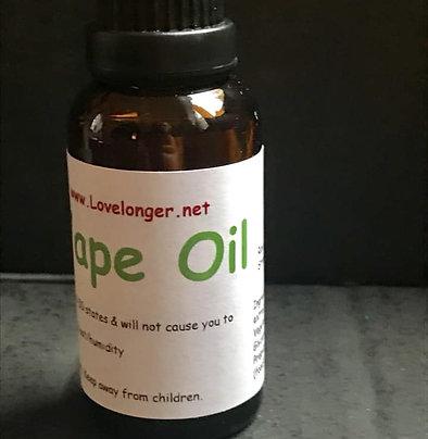 Vape Oil Refills - Stawberry