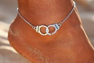 Handcuffs Anklets
