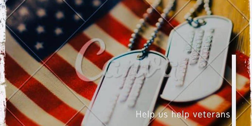 Veterans in Need, Apply here