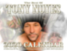 Tony Noyes 2020 now available to pre-ord