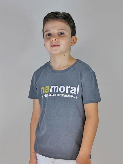 Camiseta Infantil NAMORAL