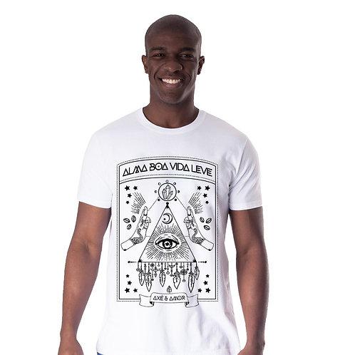 Camiseta Alma Boa Terceiro Olho