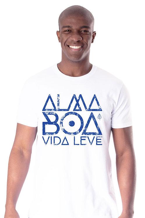 Camiseta ALMA BOA