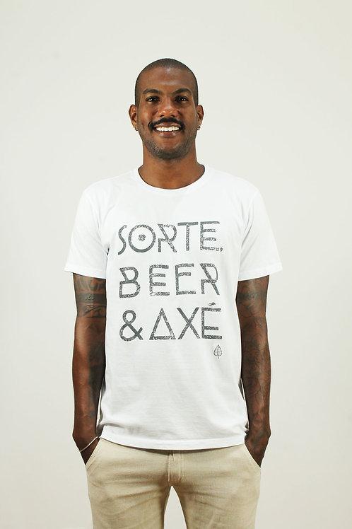 Camiseta Sorte Beer
