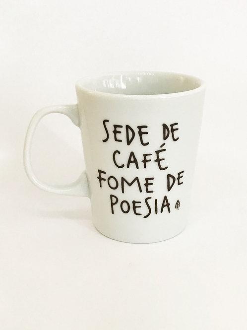 Caneca Sede de Café