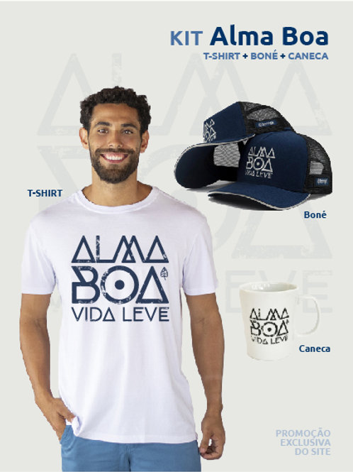KIT Alma Boa