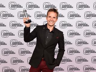 ACRA Best Entertainment Presenter 2017
