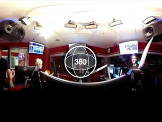 SMALLZY'S SURGERY IN 360º