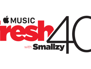 APPLE MUSIC FRESH 40