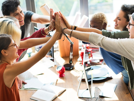 Why meetings drive your real organizational culture