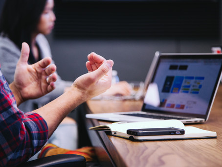 How to improve my meetings in 5 tips