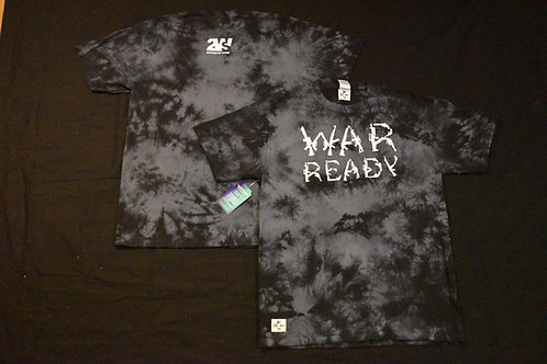 War Ready (Black)