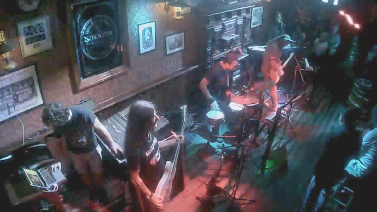 Bobby Floyd | Live Streaming | @ White Lion Pub