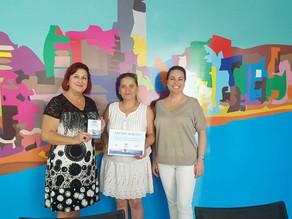 GANADORA VII Concurso de TAPAS Y PINCHOS