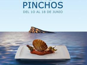 VII Concurso de Pinchos