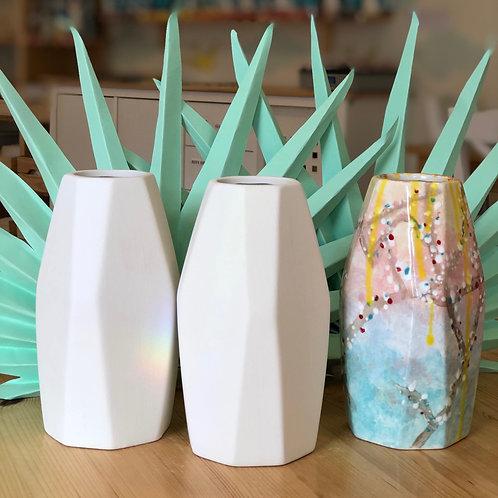 Symmetric Vase