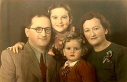 משפחת רוטשטיין