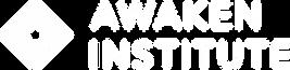 Logo White AwakenInstitute_vertical_whit