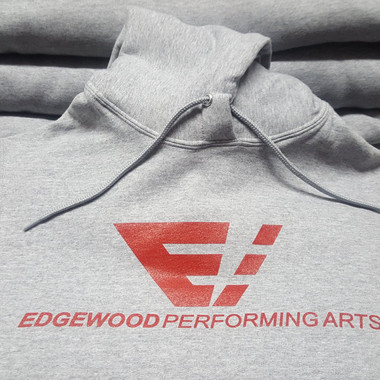 Screen Printed Sweatshirts