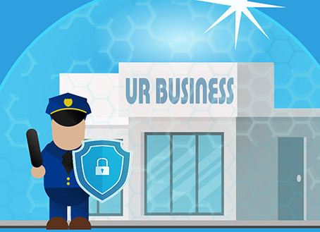 Locking Up Cybersecurity with a Managed Services Provider