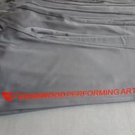 Screen Printed Pants