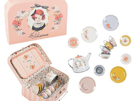 Dreamiest birthday gifts for a two year old girl