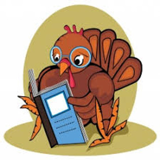 Thanksgiving Story Hour with Ms. Diane!