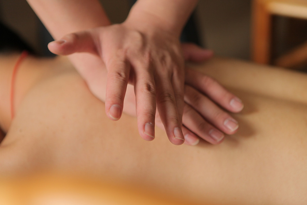 Sport and Remedial Massage at Complete Balance, Worthing