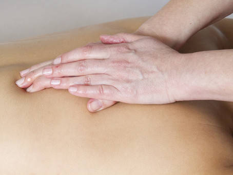 Benefits of a Sports and Remedial Massage