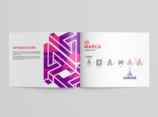 CANVAS COMUNICACION BRAND GUIDES