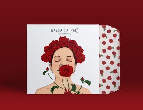 Hasta la Raiz Vinyl