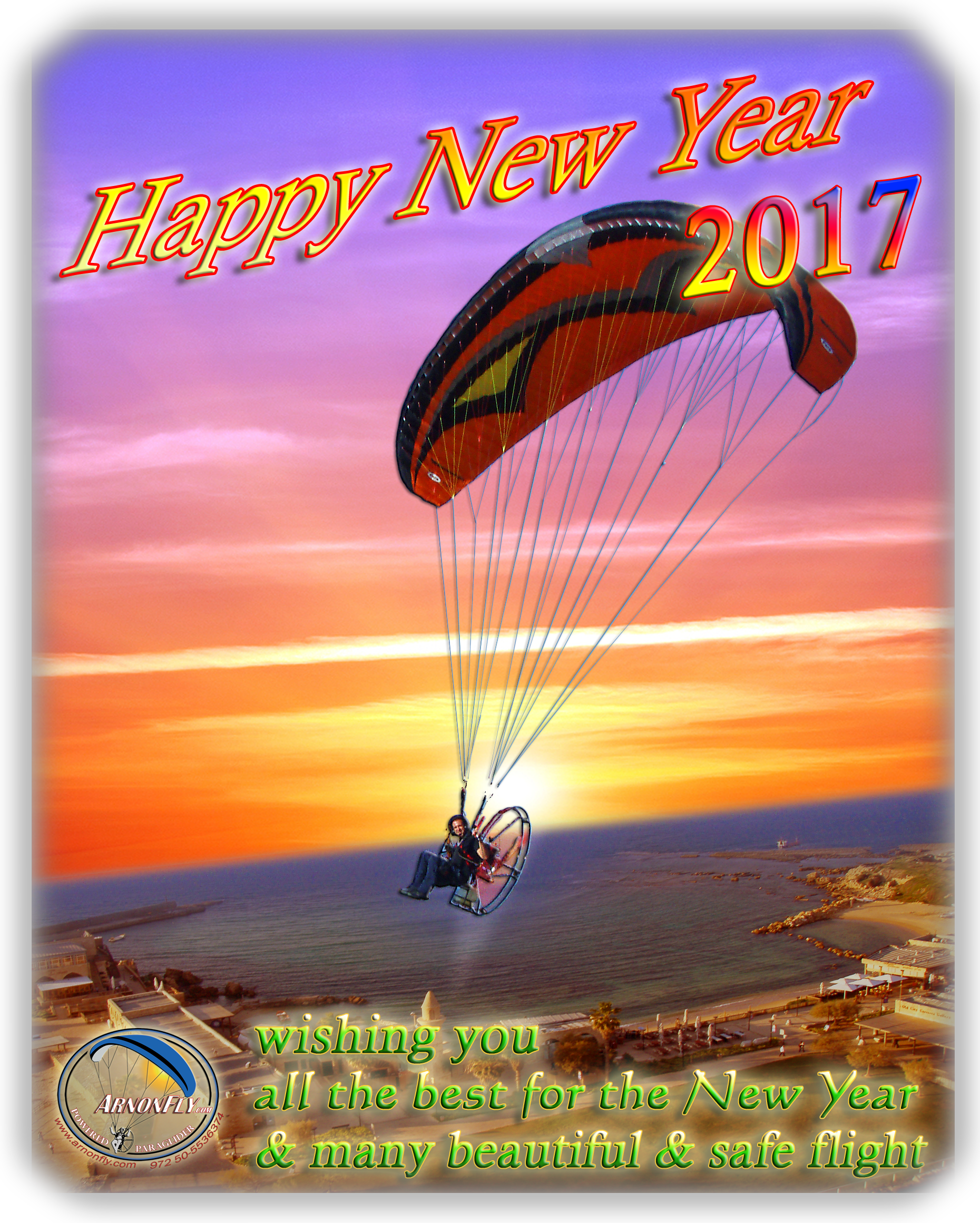 new Year 20171
