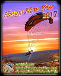 new Year 20171
