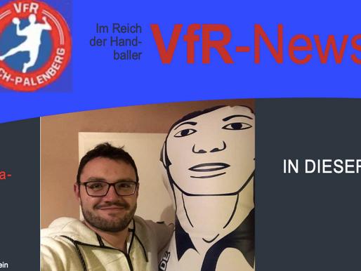 VfR Newsletter Januar 2021