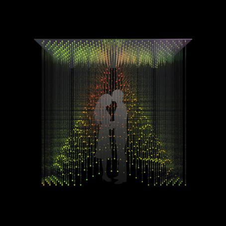 Living Tree wins Christmas Design Award