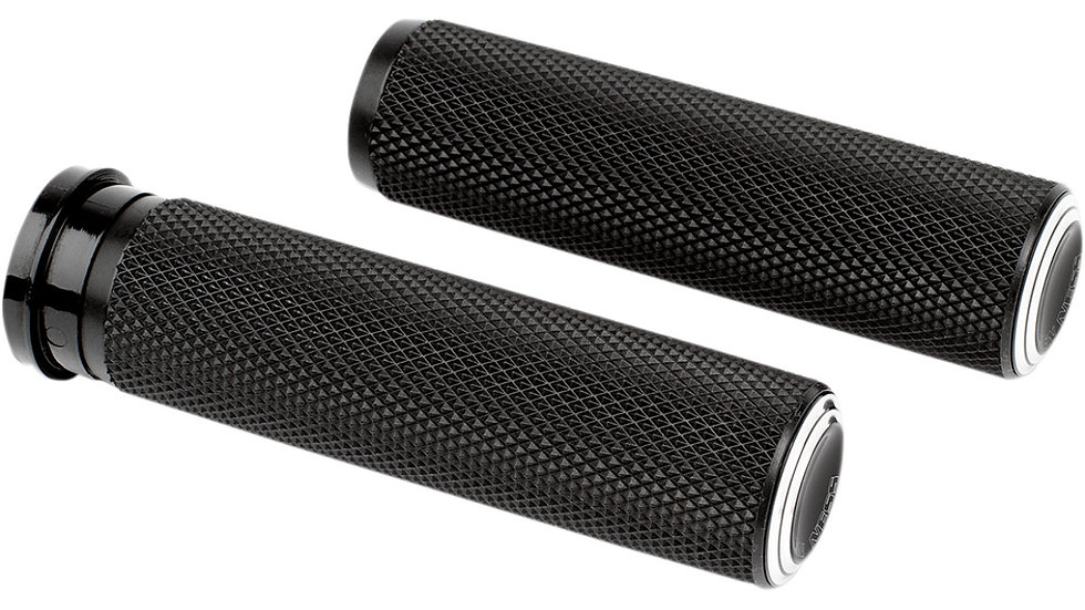 ARLEN NESS FUSION KNURLED GRIPS